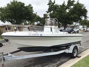 Prosport Center Console Fishing Boat for Sale in Costa Mesa, CA