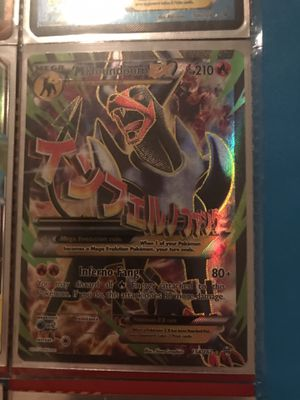 Assorted Pokémon cards make offer for Sale in Lancaster, OH
