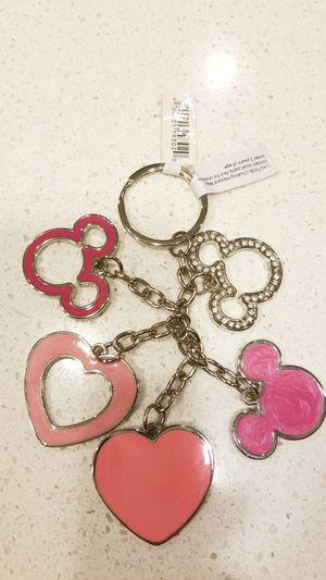 Disney Mickey keychain for Sale in Austin, TX