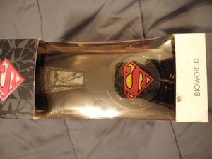 Superman headphones for Sale in Kissimmee, FL