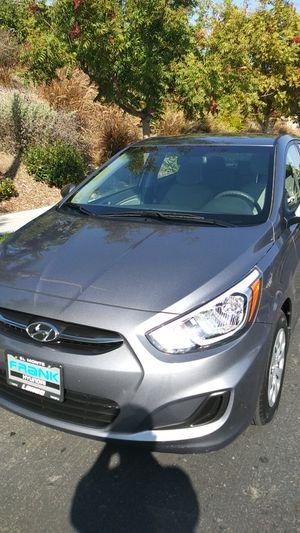 Hyundai Accent 2016 for Sale in Chula Vista, CA