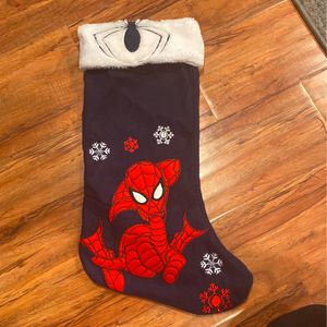 Spiderman Stocking for Sale in Whittier, CA