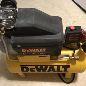 DeWalt air compressor new for Sale in Pittsburgh, PA