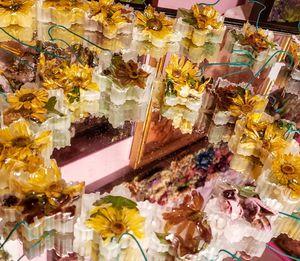 Real flower Christmas ornaments for Sale in Battle Creek, MI