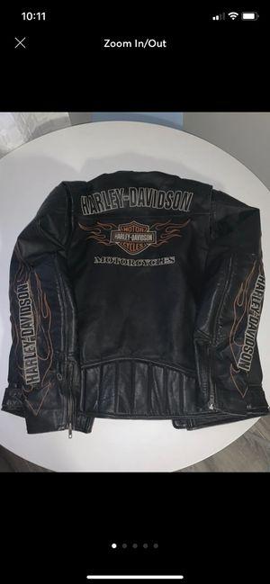 Motorcycle jacket Men's M for Sale in Kent, WA