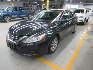 2016 Nissan Altima for Sale in Columbus, OH