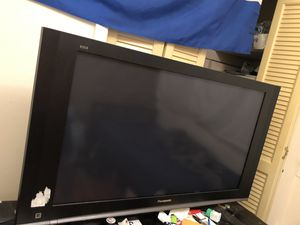 Panasonic Tv for Sale in Fairfax, VA