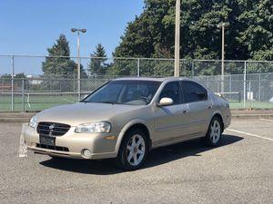 2000 Nissan Maxima for Sale in Tacoma, WA