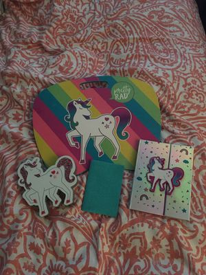 Unicorn Set for Sale in San Francisco, CA