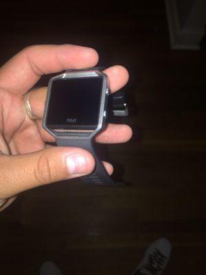 Fitbit Blaze. for Sale in Little Rock, AR