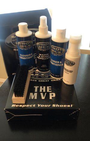 Mgk shoe cleaner mvp kit for Sale in Phoenix, AZ