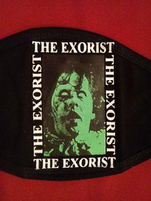 The Exorcist Mask for Sale in Montebello, CA