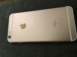 iPhone 6s Plus 128GB for Sale in Ontario, CA