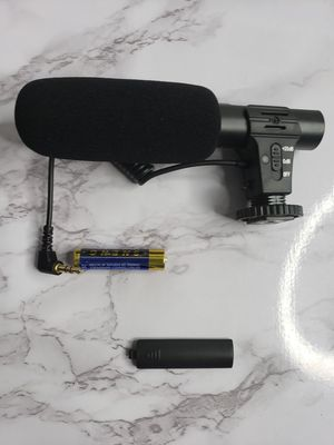 HD 1080p New Camera universal Microphone for Sale in Oakland, CA