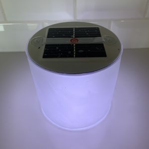 Solar Powered Inflatable Lamp for Sale in Paradise Valley, AZ