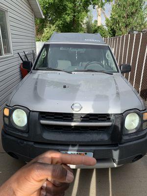 2004 Nissan Xterra for Sale in Salt Lake City, UT