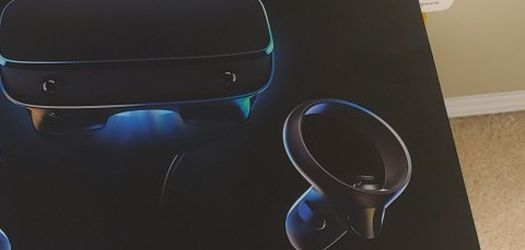 Oculus Rift S Bundle for Sale in Lynnwood,  WA