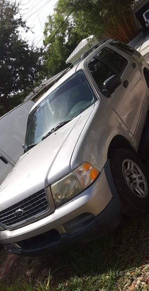 2003 Ford Explorer for Sale in Miami, FL