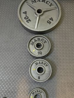 Olympic Marcy Weights for Sale in Olivehurst,  CA