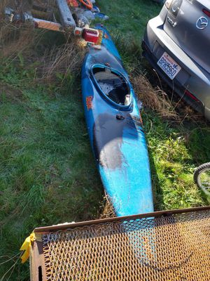 Dagger crossfire kayak for Sale in Auburn, WA