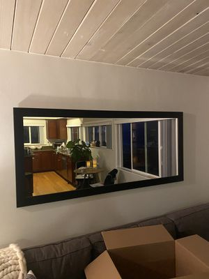 Large Mirror for Sale in Redondo Beach, CA