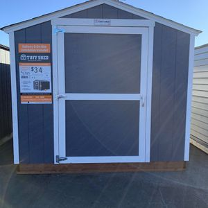 Tuff Shed 8x10 KR-600 - FINANCING AVAILABLE! for Sale in Las Vegas, NV