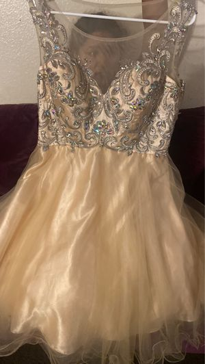 Prom/quince dress for Sale in Compton, CA