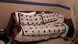 Bed,slaybed, daybed,futon,twinbed for Sale in Goodyear, AZ