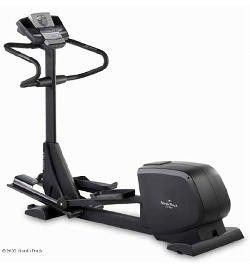 The NordicTrack CX 985 Home Elliptical Machine for Sale in Willowbrook, IL