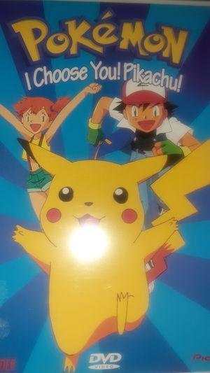 Pokemon dvd for Sale in Santa Ana, CA