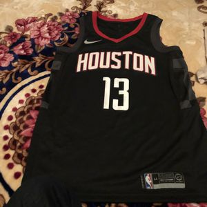 Authentic James Harden Rockets Jersey for Sale in Minneapolis, MN