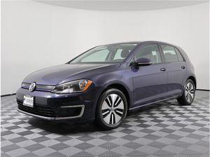 2016 Volkswagen e-Golf for Sale in Burien, WA
