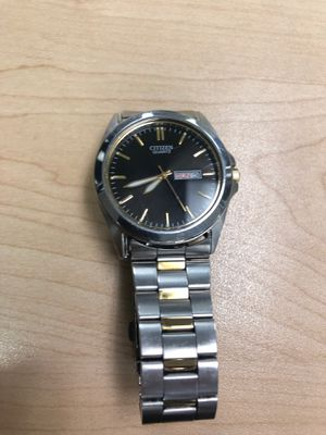 Citizen watch for Sale in Chicago, IL