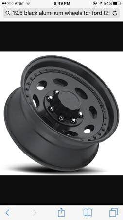 Ford wheels for Sale in Wenatchee, WA