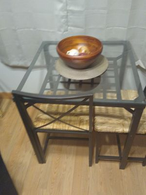 "Kitchen table {contact info removed} "" high for Sale in Marysville, WA"