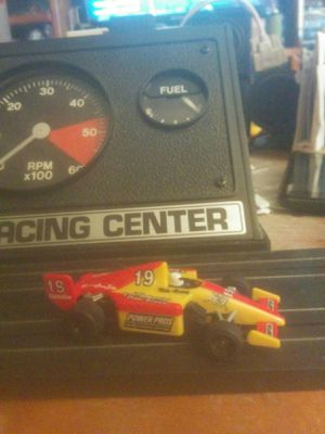 Used, Tomy AFX super G+ F1. H. O. Scale Slot Car for Sale for sale  Brooklyn, NY