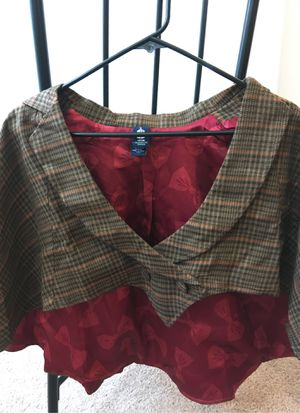 DR.WHO shawl sz. S/m from Hot Topics for Sale in Hillsboro, OR