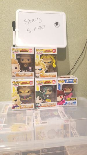 Funko pop for Sale in Milpitas, CA