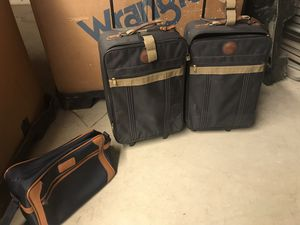 Luggage for Sale in Hanover, PA