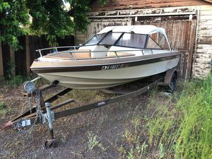 1981 sunray!! And the trailer!! for Sale in Bend, OR