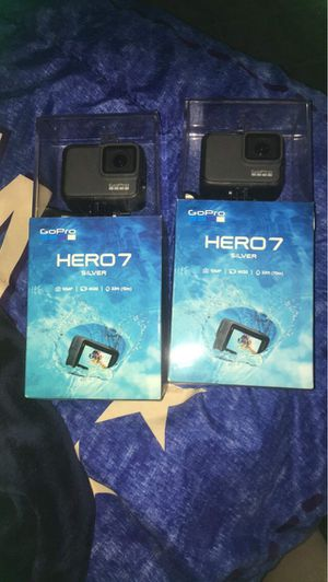 GoPro Hero 7 for Sale in Worcester, MA