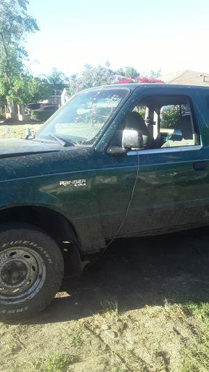 99 Ford Ranger for Sale in Modesto, CA