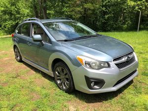 2012 Subaru Impreza for Sale in Bridgeport, CT