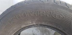 Kumho IZEN RV Tires for Sale in Barnesville, PA