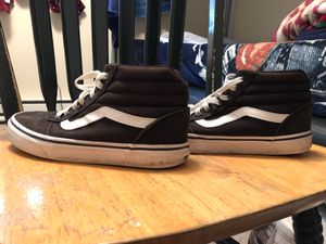 High Tops Vans for Sale in Portland, OR