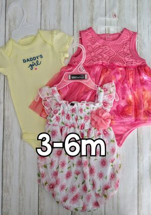 Baby Girl Outfits - Daddy's Girl for Sale in St. Cloud, FL