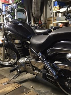 2013 Suzuki S40 650 CC for Sale in Daytona Beach,  FL