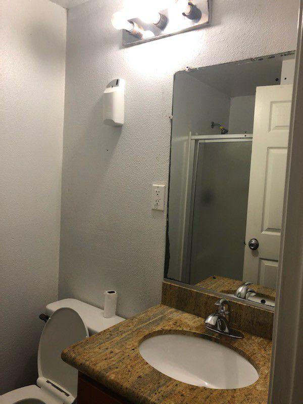 Se renta cuarto con su baño privado en san Francisco