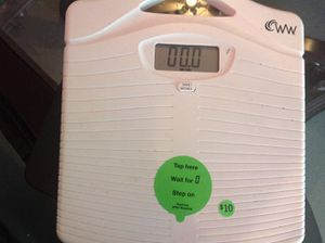 Bathroom scales for Sale in Columbia, TN
