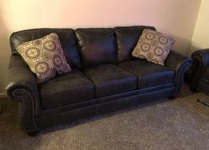 Couch and Love seat for Sale in Tacoma, WA